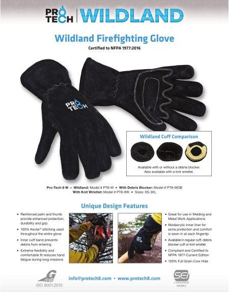 Wildland Sheet