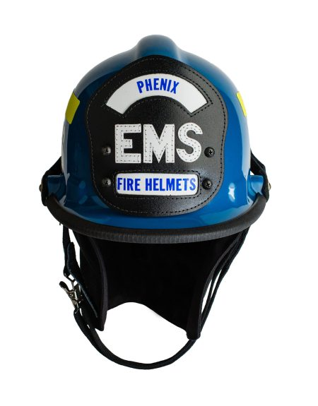Phenix First Due EMS