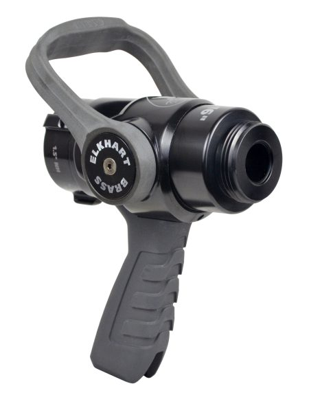 15 XD Shutoff with Smooth Bore and Pistol Grip Hero 1