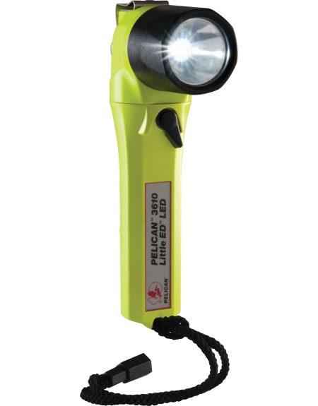 Pelican flashlight 3610