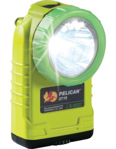 Pelican flashlight 3715