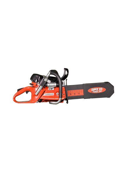 Rescue Saws - Chain Saw - 2 Stroke Gas Engine - Models SV3-16 and SV3-20 - front