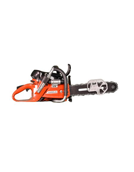 Rescue Saws - Chain Saw - 2 Stroke Gas Engine - Quick Silver - Models SV3-16-QS and SV3-20-QS - front
