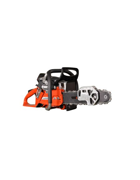 Rescue Saws - Chain Saw - 2 Stroke Gas Engine - Quick Silver - Models SV3-16-QS and SV3-20-QS - quarter